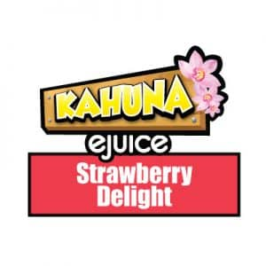 Strawberry Delight eJuice