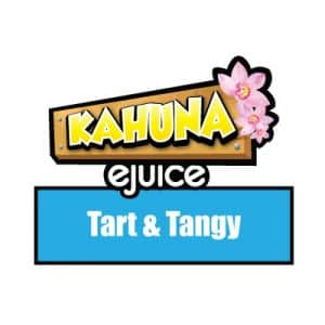Tart & Tangy eJuice