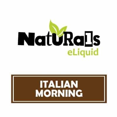 Italian Morning e-Liquid